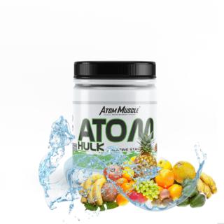 Atom HULK Creatine Stack - smak Tropik