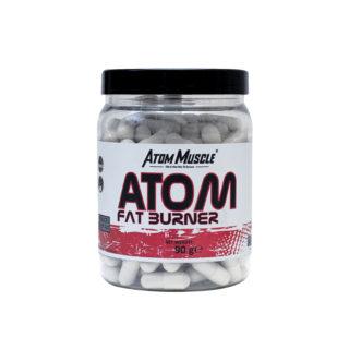 Atom Fat Burner - 180 kaps.