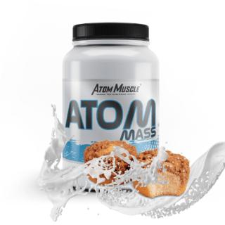 Atom Muscle ATOM MASS - smak Ciasteczkowy