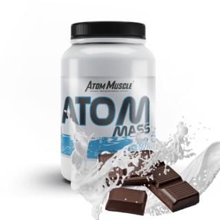Atom Muscle ATOM MASS - smak Czekoladowy
