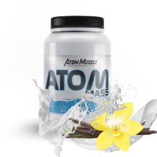 Atom Muscle ATOM MASS - smak Waniliowy