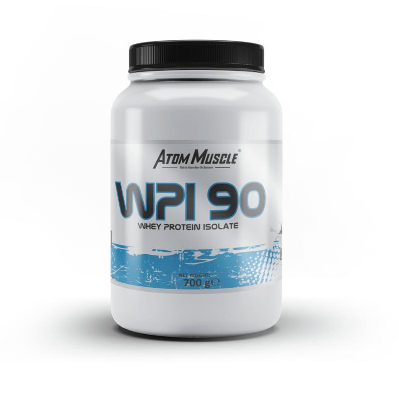 Atom Muscle WPI 90 - smak Czekoladowy